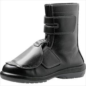 ■ミドリ安全 安全靴 ラバーテック RT735 甲プロ 30cm RT735KP30(3217789)[送料別途見積り][法人・事業所限定][掲外取寄]