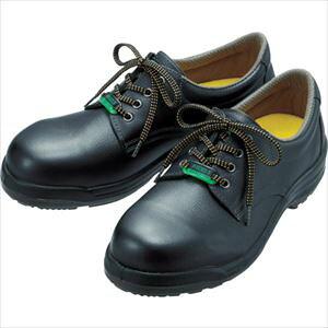 ■ミドリ安全 小指保護先芯入り 静電安全靴 PCF210S 30CM PCF210S30(3217870)[送料別途見積り][法人・事業所限定][掲外取寄]