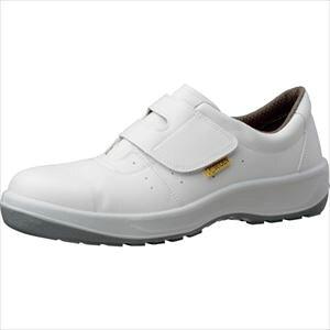 ■ミドリ安全 安全靴 MSN395静電 ホワイト 30cm MSN395SEIDENW30(3219482)[送料別途見積り][法人・事業所限定][掲外取寄]