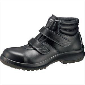 ■ミドリ安全 中編上マジックタイプ安全靴 プレミアムコンフォートシリーズ PRM225 30CM PRM22530(3239833)[送料別途見積り][法人・事業所限定][掲外取寄]