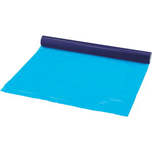 ■TRUSCO 表面保護テープ ブルー 幅1020mmX長さ100m 〔品番:TSP-510B〕[TR-3599817]