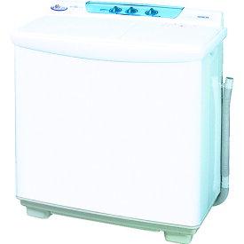 ■日立 2槽式洗濯機 PS-80SW [TR-3632211] [個人宅配送不可]