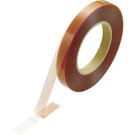 ■TRUSCO 窓用強弱両面テープ15mmX30m ACMT-1530 トラスコ中山(株)[TR-4055454]