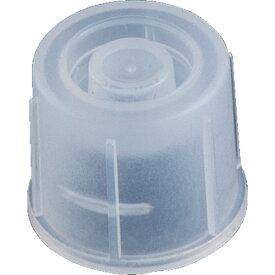 ■サンプラ エコノプラスチック試験管キャップ 12mm用 (1000個入) 26474 [TR-4182308]