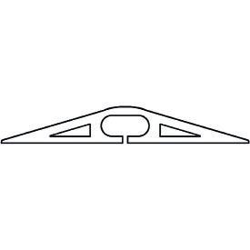 ■デンサン ジェフコム電材 フラットソフトモール SFM6006GY ジェフコム(株)[TR-4313135]