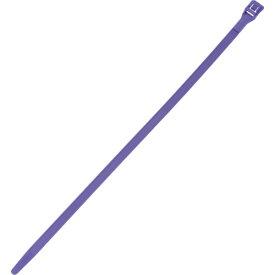 ■パンドウイット 結束バンド インラインタイ 耐候性 紫 (100本入)[品番:IT9100-CUV7A][TR-4382307]