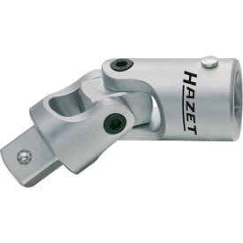 ■HAZET ユニバーサルジョイント 差込角19.0mm 1021 HAZET社[TR-4392418]
