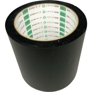 ■オカモト アクリル気密防水テープ片面タイプ AS-02-100 [TR-4437845]