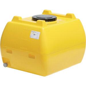 ■スイコー ホームローリータンク500 レモン HLT500(4568788)[送料別途見積り][法人・事業所限定]
