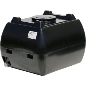 ■スイコー ホームローリータンク500 黒 HLT500BK(4568796)[送料別途見積り][法人・事業所限定]