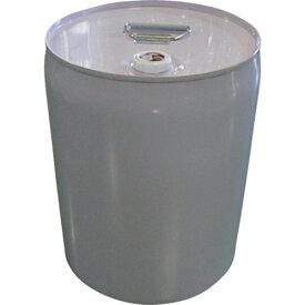 ■JP タイトペール缶 TA-20白 ♯40SSP3 20L 〔品番:80516-10〕[TR-4601467]