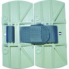 ■リンテック21 キャビネットホルダー(1個入) LH-801P ミドリ安全(株)[TR-4871634]