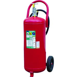 ■ドライケミカル ABC粉末消火器車載式大型50型 〔品番:PAN-50WXE〕[TR-7729880][法人・事業所限定][直送元]