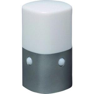 ■IRIS 乾電池式LEDセンサーライト スタンドタイプ 角型 電球色[品番:OSL-ML2K-WS][TR-8178761]