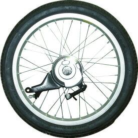 ■TRUSCO THR5503用 ノーパンクタイヤ 後輪左用 THR-5503TIRE-RL トラスコ中山(株)[TR-8185202]