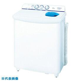 ■日立 2槽式洗濯機 PS-H45LCP [TR-8199612]