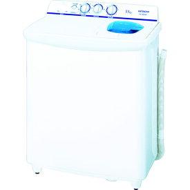 ■日立 2槽式洗濯機 PS-55AS2W [TR-8199613] [個人宅配送不可]