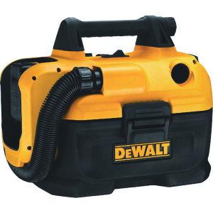 ■デウォルト 18V充電式乾湿両用集塵機 電池1個付 DCV580M1-JP DEWALT社[TR-8280171]