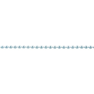 ■TRUSCO 真鍮ボールチェーン 3.0mmX10m TBCB-3010A トラスコ中山(株)[TR-8287475]