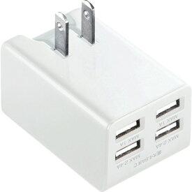 ■SANWA USB-AC変換アダプタ ACA-IP38W [TR-8362356]
