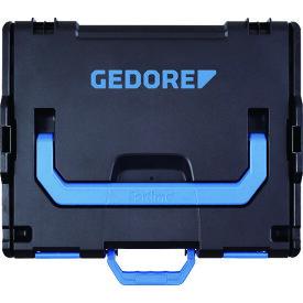 ■GEDORE 樹脂製工具箱 1100L 2823691 ゲドレー社[TR-8558904]