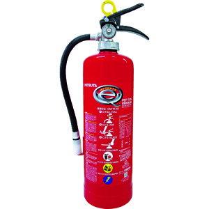 蓄圧式 粉末(ABC)消火器 PEP-10N