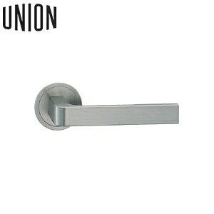 UNION(ユニオン) UL770-001S シリンダー錠WCS01001付 電気錠対応 ボールベアリング内蔵ドアレバーハンドル[イノヴ]
