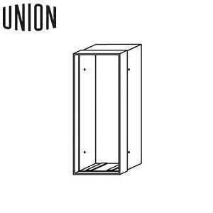 UNION(ユニオン) 全埋込タイプ用消火器ブラケット[アルジャン] BRN-0096