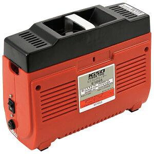 ◆キソパワーツール プロクソン ピストン式コンプレッサー E1005