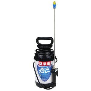 ◆麻場 ホームクラフト 蓄圧式噴霧器 4L 除草剤用 4RS HPS-3040W
