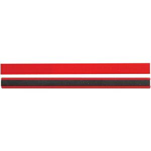 ◆藤原産業 SK11 マグネットバー 赤 2本入 MB-1 200MM