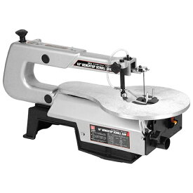 ◆藤原産業 SK11 卓上糸鋸盤400mm SSC-400PE