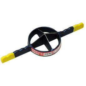 ◆藤原産業 千吉 両手用竹割 (4ツ割) 90MM