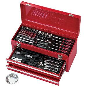 ◆藤原産業 E-Value 整備工具セット EST-1682RE