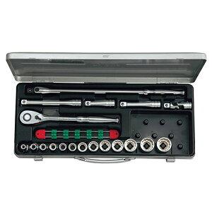 ◆京都機械工具 KTC ソケットレンチセット12.7 TB413X