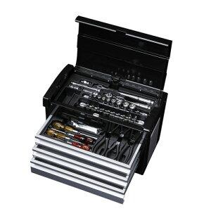 ◆京都機械工具 KTC ネプロス ツールセット NTX734BA [個人宅配送不可]