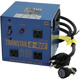 ◆スター電器製造 スズキット トランスター Q-BEE STX-3Q