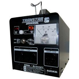 ◆スター電器製造 スズキット トランスターユニバーサル STU-312
