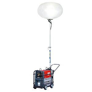 やまびこ(新ダイワ) LEDバルーンバッテリー投光機 SMB240LBG-F 全光タイプ [個人宅配送不可]