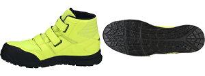 アシックス(asics)安全靴ウィンジョブCP601G-TXFCP601-0790カラー:フラッシュイエロー×ブラック【在庫有り】【あす楽】