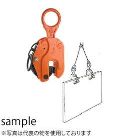 イーグルクランプ 鋼板縦つり用クランプ SL-2(3-25) 使用荷重(最小-最大 kg):400-2000