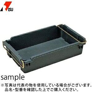 岐阜プラスチック工業 パーツボックス(ベタ目ボックス) HB-22 GY:グレー [個人宅配送不可]