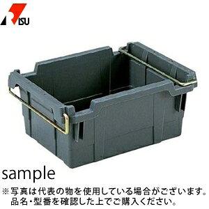岐阜プラスチック工業 パーツボックス(ベタ目ボックス) HB-25 GY:グレー [個人宅配送不可]