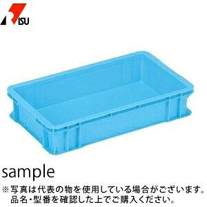 岐阜プラスチック工業 パーツボックス(ベタ目ボックス) RB-14 B:ブルー [個人宅配送不可]