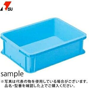 岐阜プラスチック工業 パーツボックス(ベタ目ボックス) RB-28 B:ブルー [個人宅配送不可]