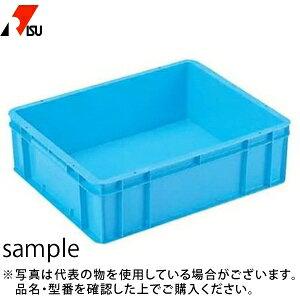 岐阜プラスチック工業 パーツボックス(ベタ目ボックス) RB-29:ブルー [個人宅配送不可]