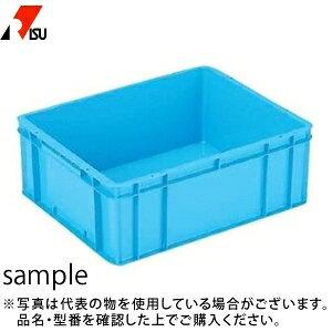 岐阜プラスチック工業 パーツボックス(ベタ目ボックス) RB-35 B:ブルー [個人宅配送不可]