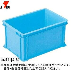 岐阜プラスチック工業 パーツボックス(ベタ目ボックス) RB-36 B:ブルー [個人宅配送不可]