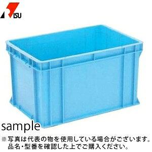 岐阜プラスチック工業 パーツボックス(ベタ目ボックス) RB-50 B:ブルー [個人宅配送不可]
