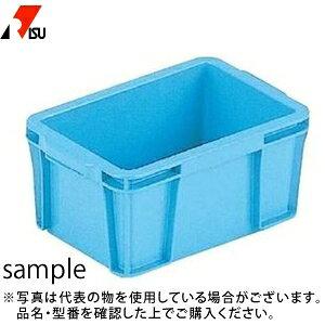 岐阜プラスチック工業 パーツボックス(ベタ目ボックス) RH-01A B:ブルー [個人宅配送不可]